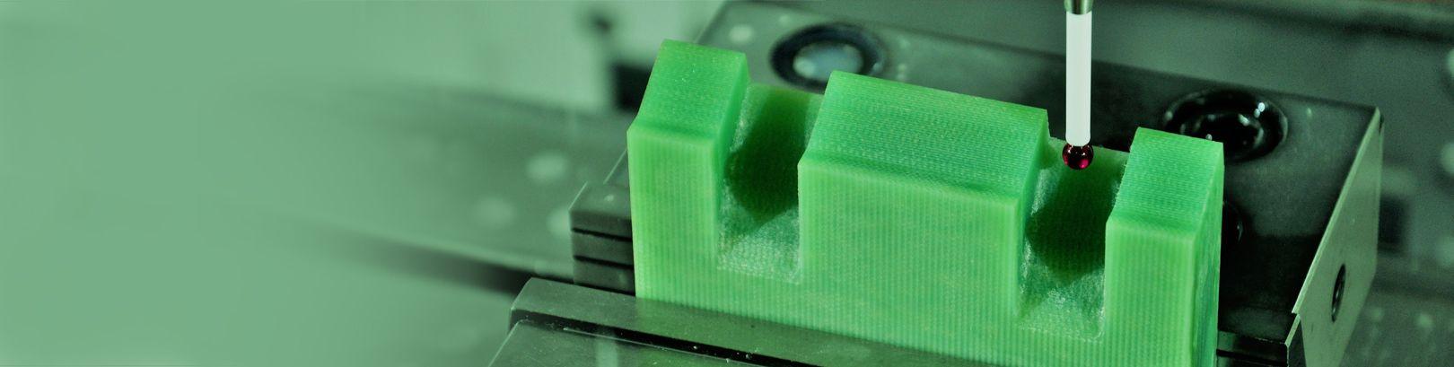 Wemi - Processing of thermosetting plastics